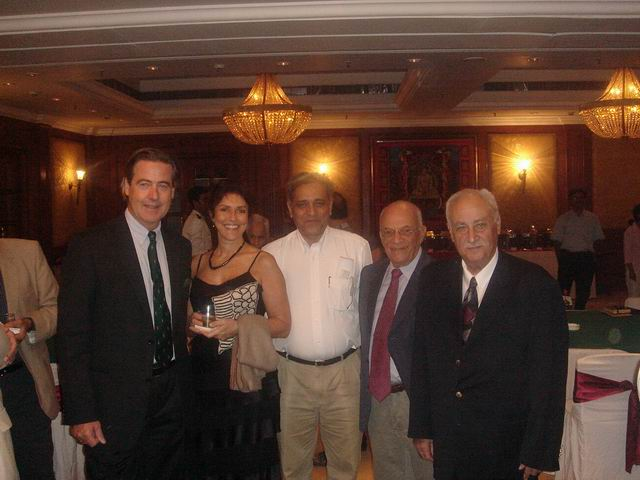 2006 wfsos joint meeting indian society of surgical oncology
